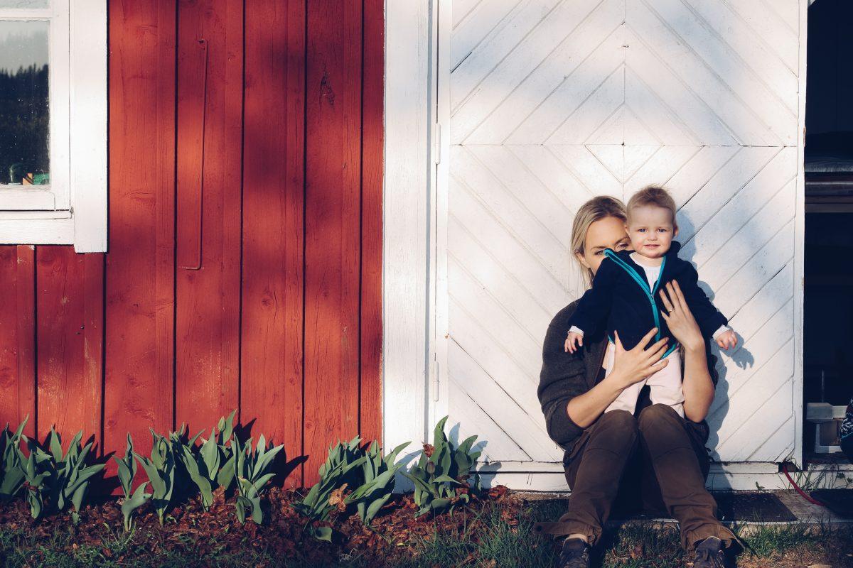 Graviditetstest och läkartid för sköldkörteln