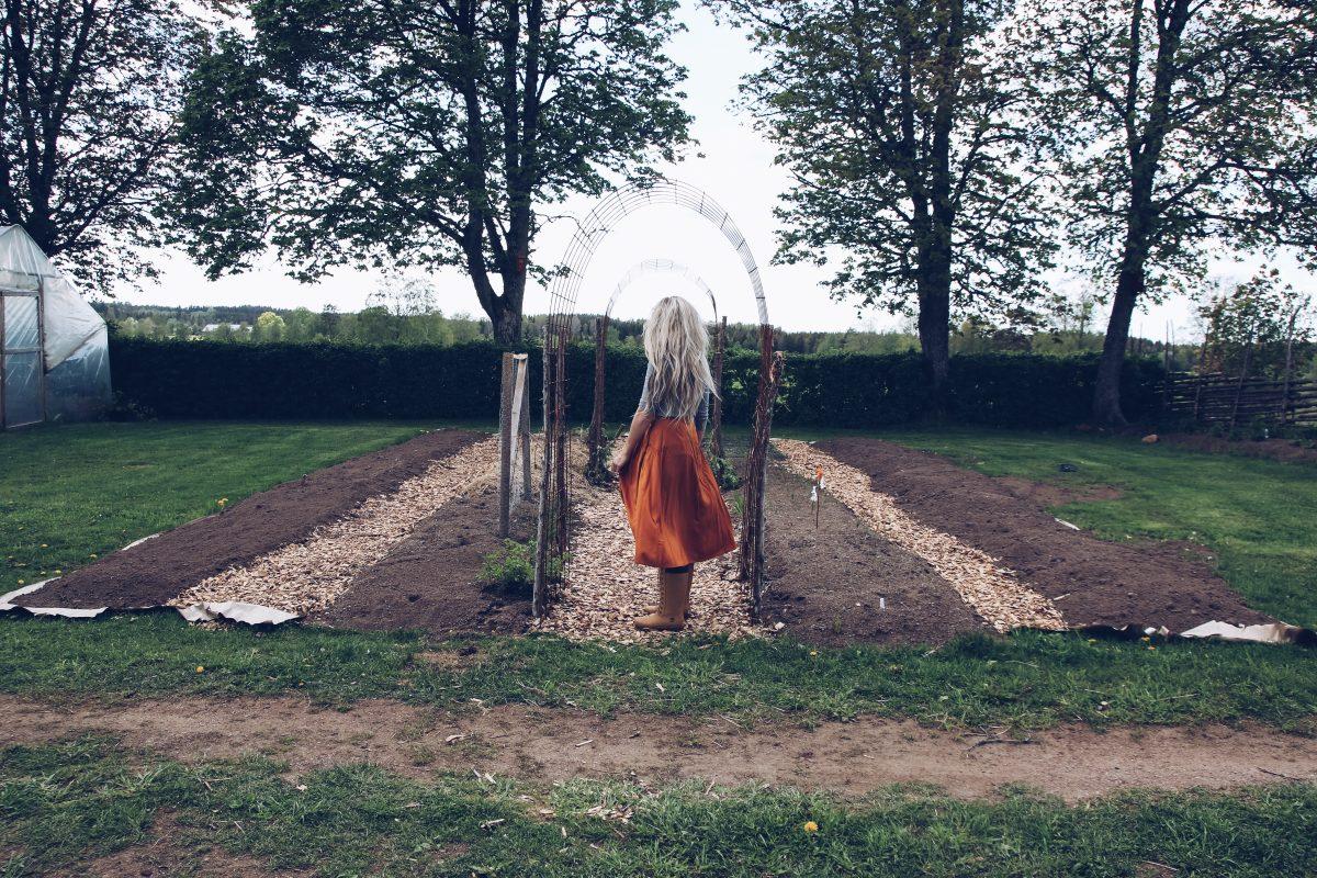 Köksträdgården nu på youtube